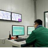 Poliacrilamida aniónica auxiliar PHPA de los productos químicos Drilling del campo petrolífero para los lodos de perforación