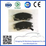 Les pièces automobiles auto voiture de l'accessoire de la plaquette de frein D349-7241