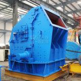 Europäerartige Prallmühle für Produktion der konkreten Gesamtheiten