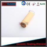 Elément de chauffage en céramique pour la soudure