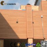 Het decoratieve Acryl Geprefabriceerde Comité van de Muur van het Schuim