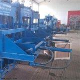 Macchina per fabbricare i mattoni del cemento di Zcjk Qty9-18