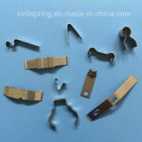 Customiziedのステンレス鋼はStampingsを4滑らせたり及びマルチ滑らせる