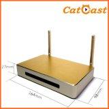 Janpan IPTV Janpanese 70의 채널 통신로를 가진 고정되는 최고 상자