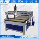 高精度の木工業CNCの木製のルーターの機械装置