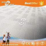 Строительные материалы плитки потолка гипса PVC