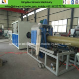 給水のための機械を作るプラスチックポリエチレンのHDPEのPEの管