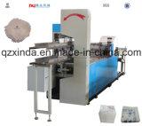 Máquina de la fabricación impresa de la servilleta de la servilleta de papel
