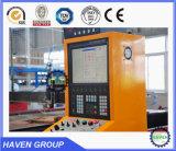 Plasma de la commande numérique par ordinateur CNCDG-6000X12000 et machine de découpage de flamme