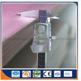 Ce, placa de gipsita da proteção ambiental de Soncap 12mm/teto à prova de fogo/parede seca