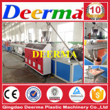 75-160mm de PVC Canalisation Making Machine