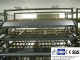 Scorrere-Attraverso gli scomparti della cremagliera del sistema /Flow di racking di memoria/pista del rullo