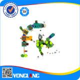 Yl-A023 Children Amusement Slide Educational Outdoor Playground con Steam Engine