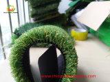 Campo de hierba artificial Deportes Durable césped sintético