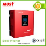 van - Grid Pure Sine Wave Inverter 2000va 24V aan 220V Solar Power Inverter