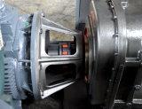 Compresseur d'air à deux étages de maître d'animal familier de Hydrovane pour la production d'entraîneur