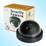 Муляж камеры с мигающим светом сигнальная лампа красного цвета для обеспечения безопасности