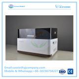 Analyseur de chimie entièrement automatisé de l'analyseur de biochimie clinique