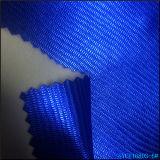 靴の熱いフィルムの輝いた革のためのPUの革