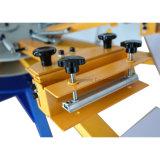 by-Sy606 6 imprimante d'écran de stations de la couleur 6 avec la base intense neuve (bleue/jaune/couleur orange)