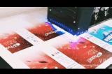 Fabricante plástico do profissional da cópia da placa Printing/UV da espuma popular do PVC de Komatex