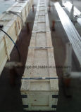 ASME SA789 S32205 S31803 S31500 A312 de acero inoxidable tubería sin costura