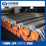 GB 3087 159*10 중국 제조자에 의하여 중간 압력 보일러관