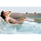 Monalisa Controle Balboa Venda quente Jacuzzi spa banheira de hidromassagem (M-3371)
