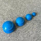 Medizinisches Instrument-höhlendes Gummiset
