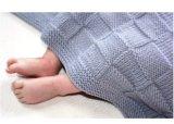 С другой стороны высокого качества спицы трикотаж детское одеяло постельные принадлежности с малым проекционным расстоянием