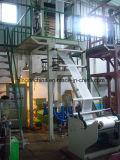 HDPE LDPE durchgebrannter Film-Extruder