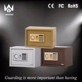 3-5星のホテルの部屋のためのクレジットカードの高品質の安全なボックス