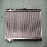 De Chinese Fabrikant van de Radiator van de Auto's van het aluminium