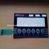 ESD Membrane Switch Keypad (expotyed negli S.U.A.)