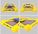 """Caixa móvel do silicone universal para 3.7 """" tampa universal do telefone do caso de 6 """" a toda a tamanhos"""