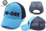 El casquillo de golf de la alta calidad se divierte la gorra de béisbol del casquillo