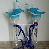 Het Drinken van de Werf van de Partij van de douane 1000ml Plastic Kop voor Drank