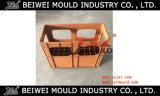 Moulage en plastique de caisse de pain d'injection de qualité