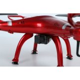 0719138A-2.4G 4 canaux à 6 axes Gyro RC Quadcopter Helicopter Drone