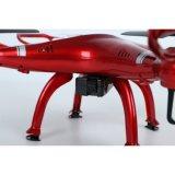 0719138A-2.4G 4 Hubschrauber-Drohne des Kanal-6-Axis des Kreiselkompass-RC Quadcopter