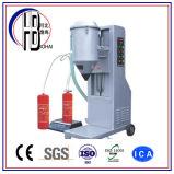 중국 건조한 분말 소화기 충전물 기계에서 제조하는