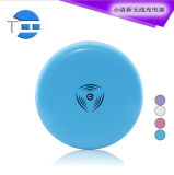USB Port & Ios를 위한과 Android를 위한 USB Cable +Wireless Receiver를 가진 Q5 Wireless Charging Pad Qi Wireless Charger