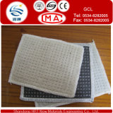 Geosynthetic Clay Liner met HDPE Geomembrane