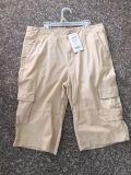 Pantaloni del carico degli uomini, Shorts, pantaloni del cotone, pantaloni del carico degli uomini, 100%Cotton per i pantaloni degli uomini, 10000PCS
