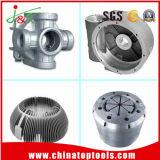 ODM/OEM a personnalisé en aluminium le moulage mécanique sous pression de la grande usine 16
