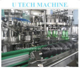 Máquina automática de enchimento de garrafa de vidro de cerveja (série BCGF)