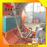 Tubo piano della taglierina che solleva macchina con il criccio 1650mm