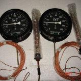 Alto tipo trasmettitore idrostatico di Temprature del livello di input del cavo di pressione