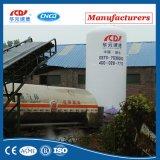 30m3 de Medische Cryogene Vloeibare N2o Tank van uitstekende kwaliteit
