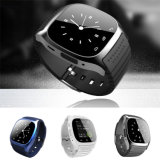 Gelbert M26 Bluetooth impermeável Smart Watch Mobile Phone